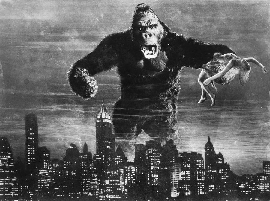 King Kong (1933, RKO)