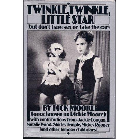 Twinkle, Twinkle, Little Star (1984, Harper & Row)