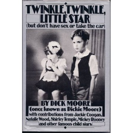 Twinkle, Twinkle, Little Star (1984, Harper & Row)