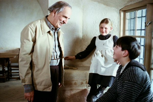 Fanny and Alexander (1982, Svensk Filmindustri)