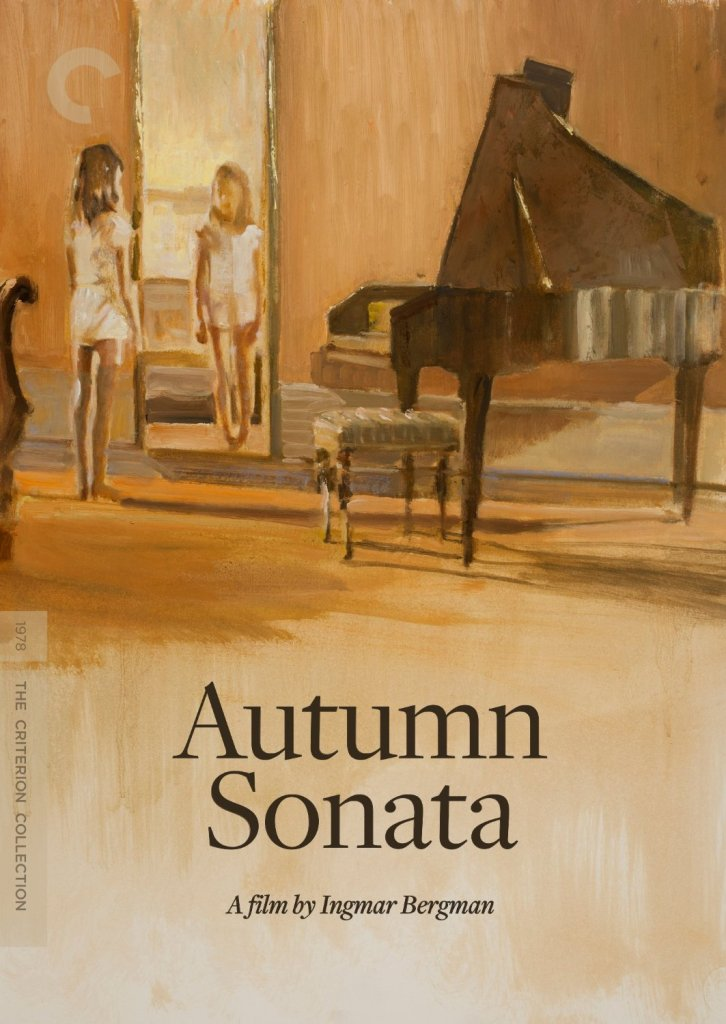 Autumn Sonata (2015, Criterion Collection)