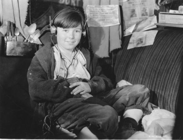 Junior Coghlan (BFI)
