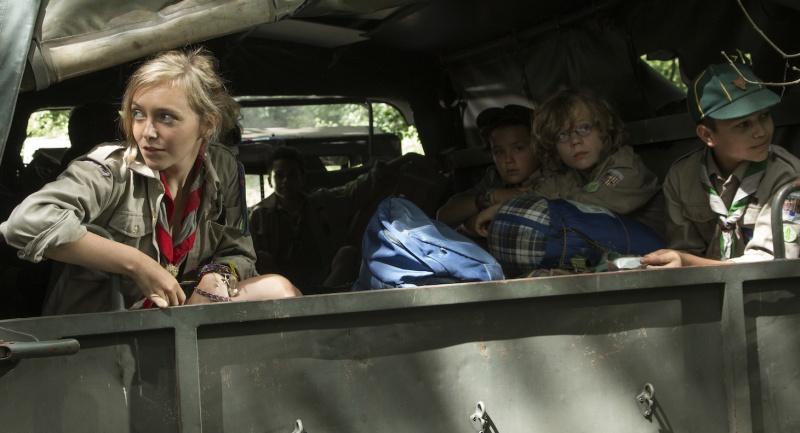 Cub (2014, Artsploitation Films)