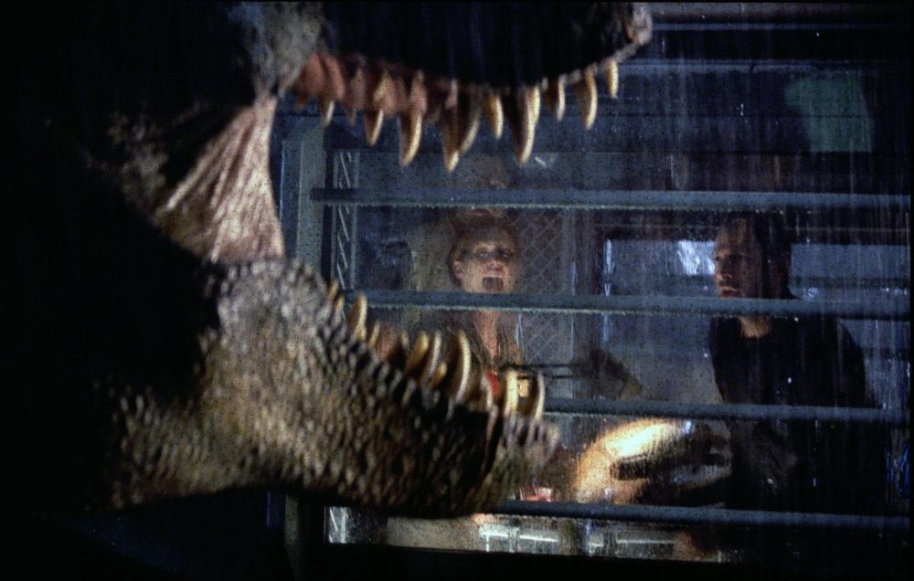 The Lost World: Jurassic Park (1997, Universal)