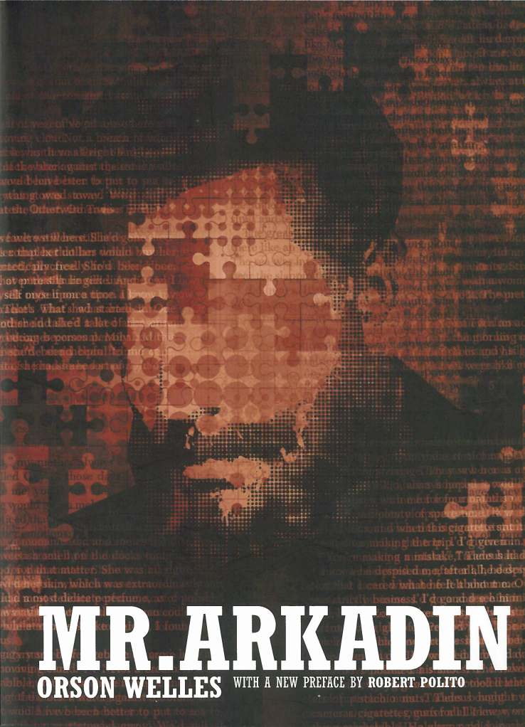 Mr. Arkadin (Criterion)