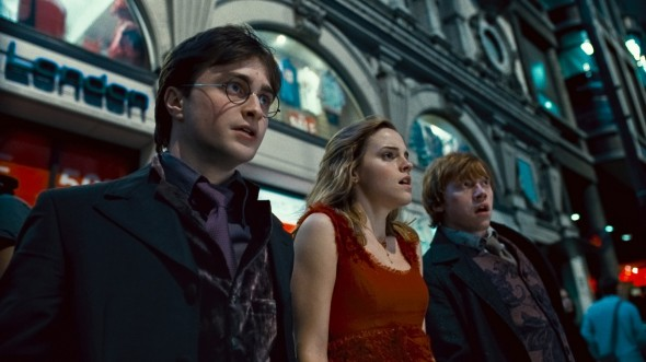 Image result for Harry Potter 7 (2010) Part 1