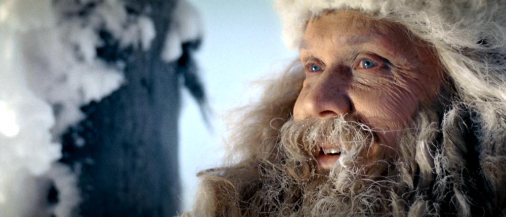 Christmas Story (2007, Attraction Distribution)
