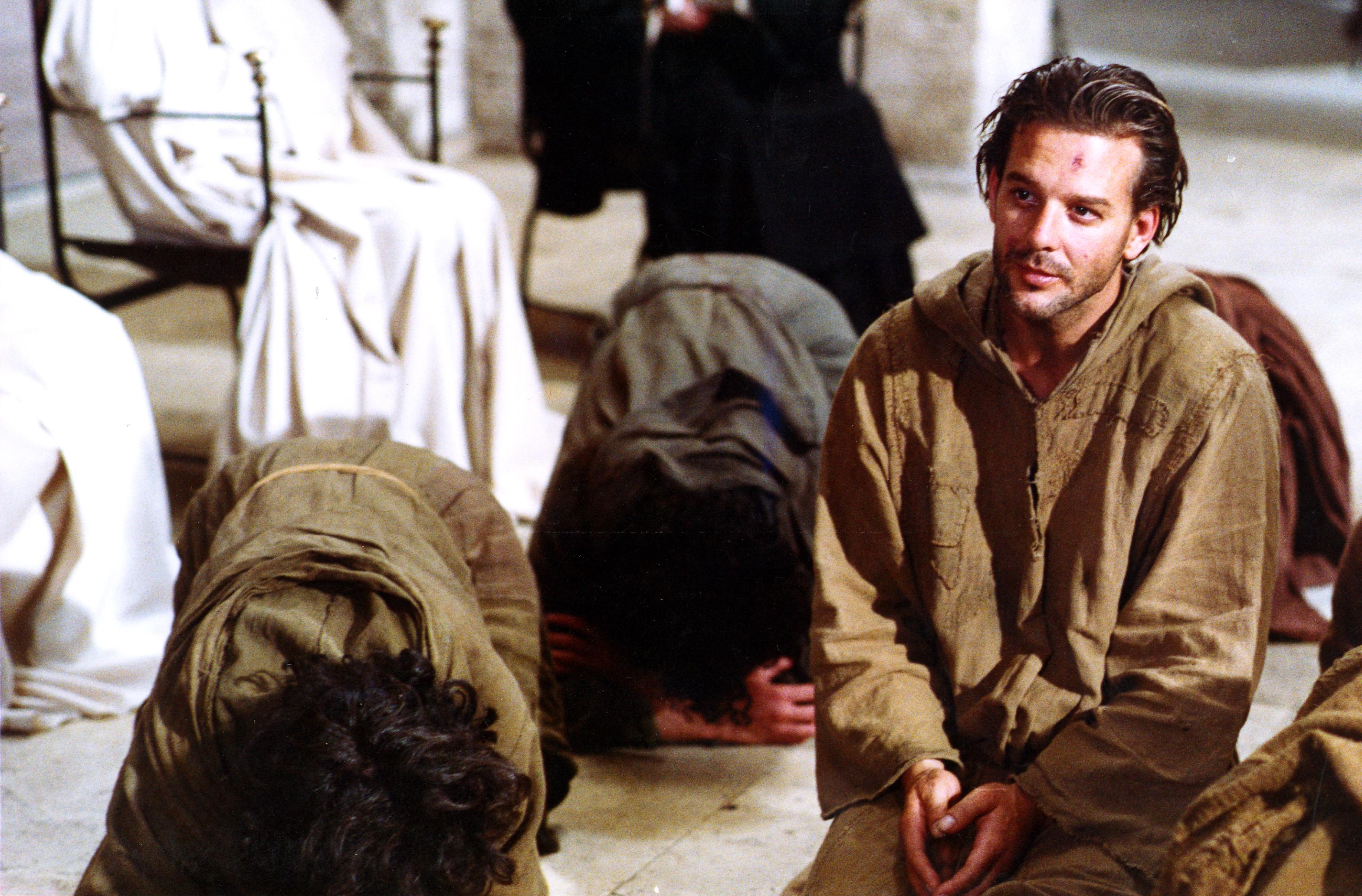 Francesco (1989, Film Movement Classics)