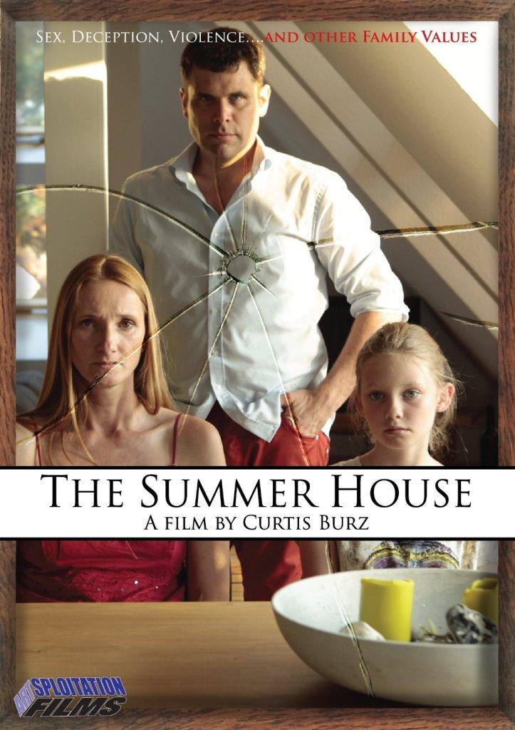 The Summer House (2014, Artsploitation)
