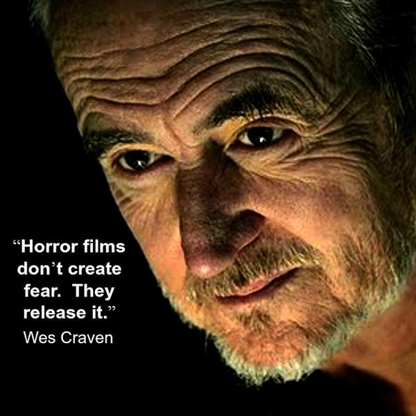 Wes Craven (All Rights Reserved)