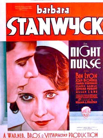 Night Nurse (1931, Warner Bros.)