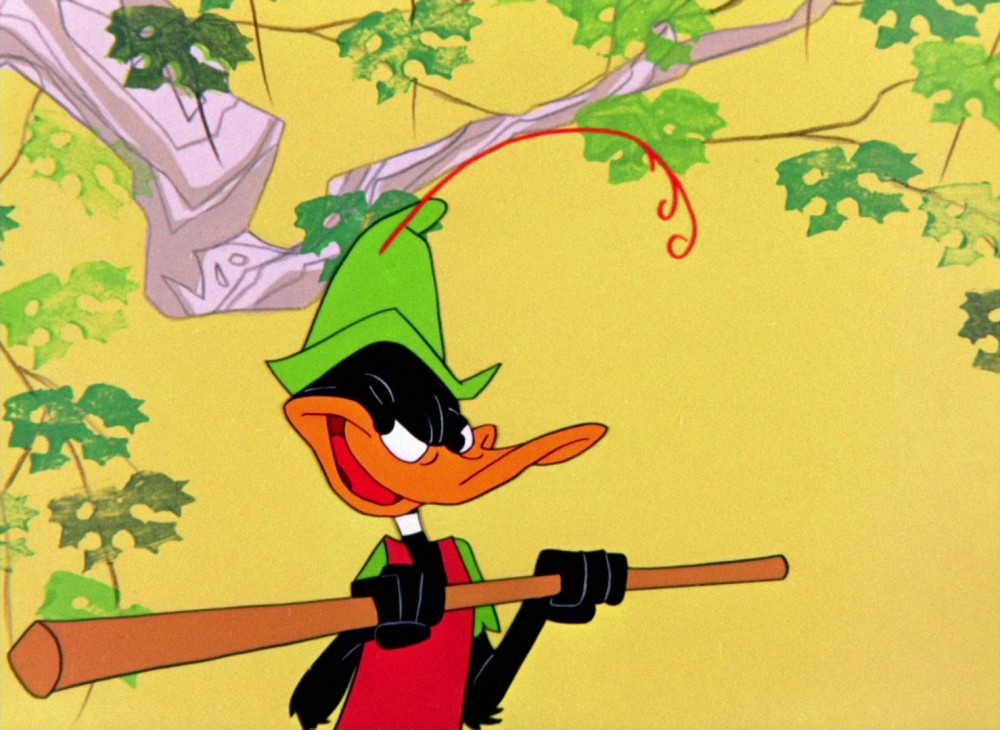 Robin Hood Daffy (1958, Warner Bros.)