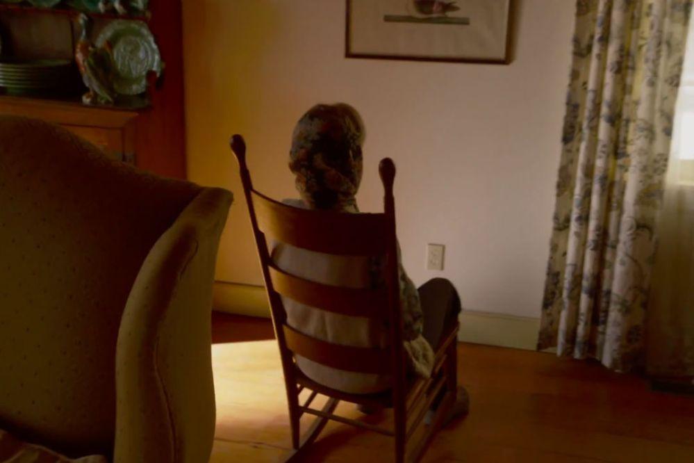 The Visit (2015, Universal)
