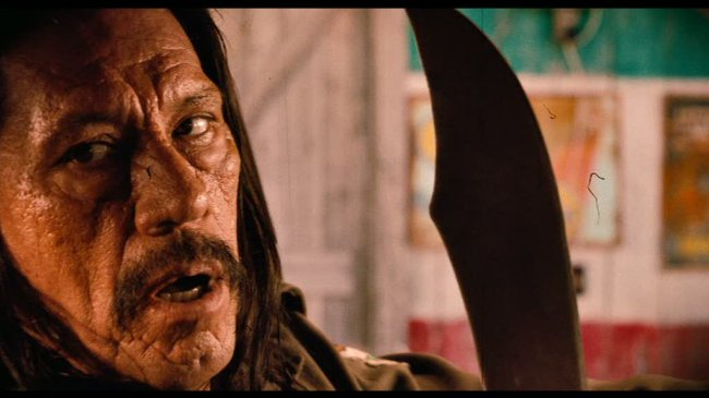 Machete (2010, Troublemaker Studios)