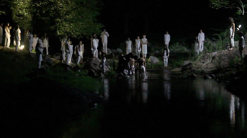 Children of the Night (2013, Artsploitation Films)