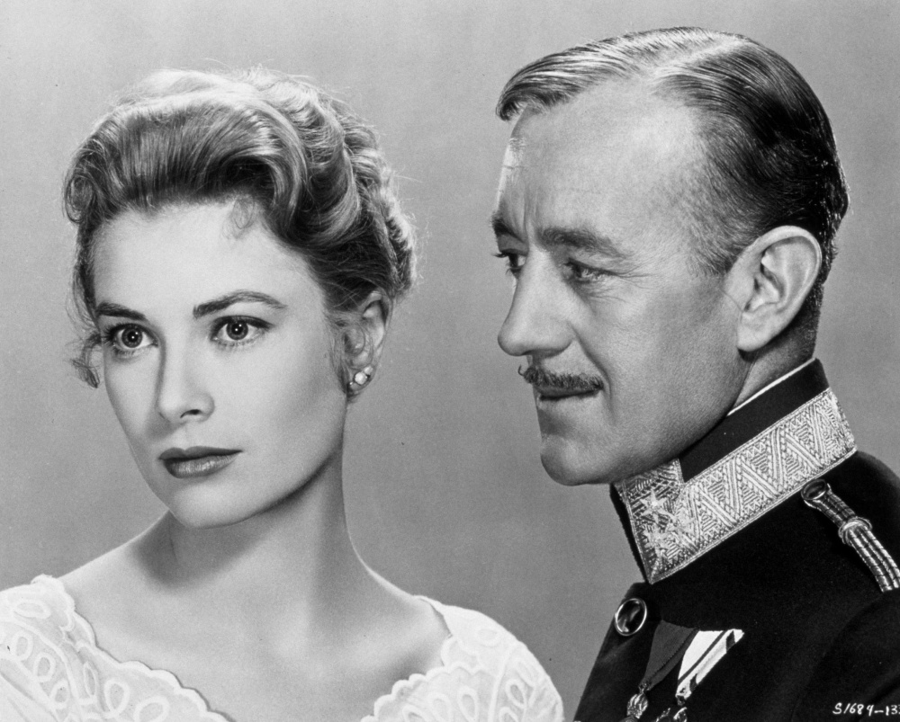 The Swan (1956, MGM)