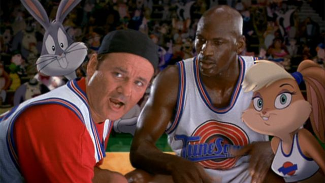 a-brilliant-story-about-michael-jordan-talking-trash-on-the-set-of-space-jam