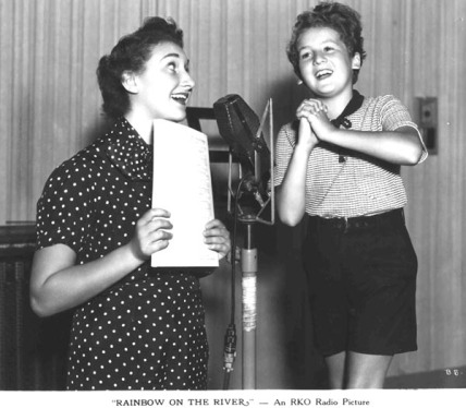 Image result for bobby breen and his sister susan breen