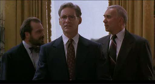 Kevin Kline in Dave (1993, Warner Bros.)