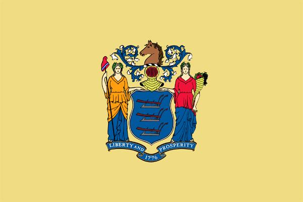 flagofnewjerseystateflag