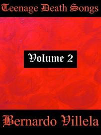 Teenage-Death-Songs-Kindle